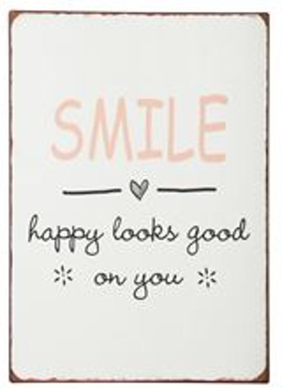 Bolcom Sign Smile