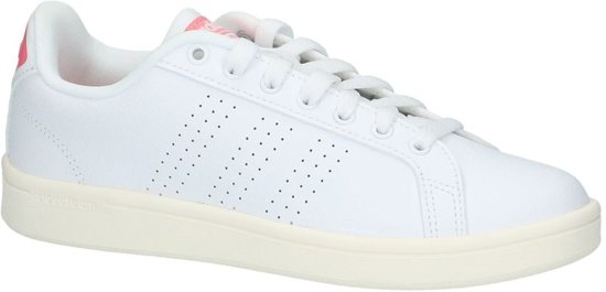 adidas cloudfoam advantage dames zwart