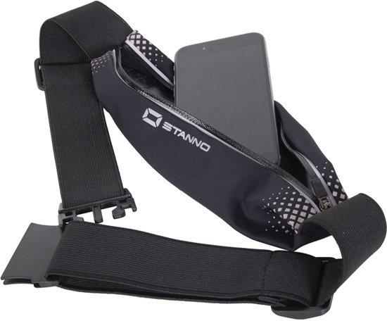 Stanno Waist Pack - Accessoires  - zwart - ONE