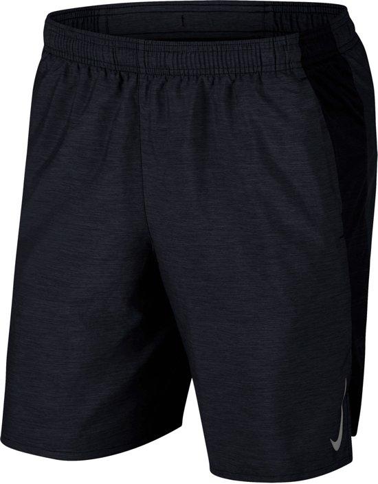 Nike Sportbroek - Maat S  - Mannen - zwart