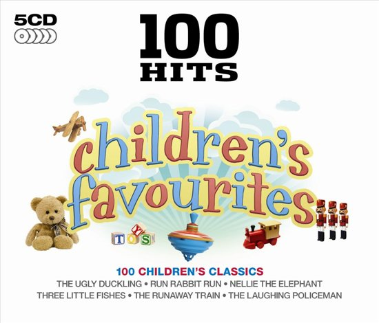 100 Hits - Childrens..