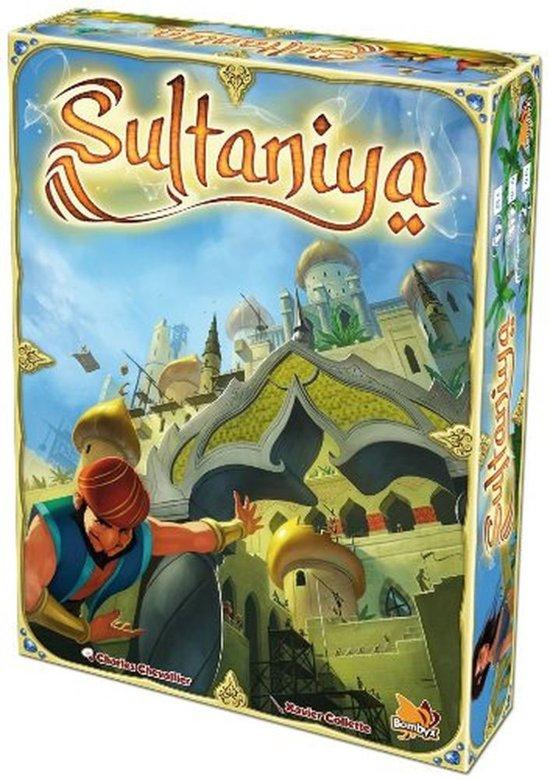 Afbeelding van het spel Sultaniya