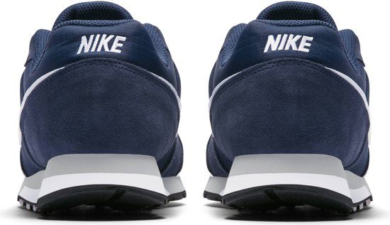 7f01ea3db55 Heren Runner Sneakers Md 47 Maat 2 Blauw Nike Men d4q7Bt