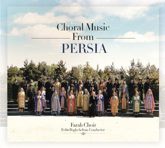 Koormuziek van Perzië