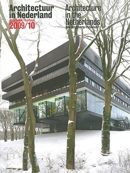 Architectuur in Nederland jaarboek 2009/10