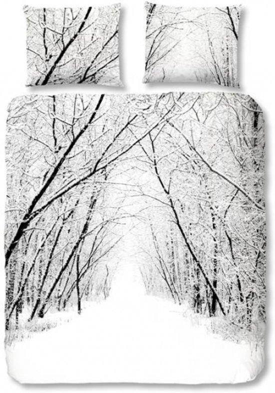 Home Style Dekbedovertrek Forest flanel