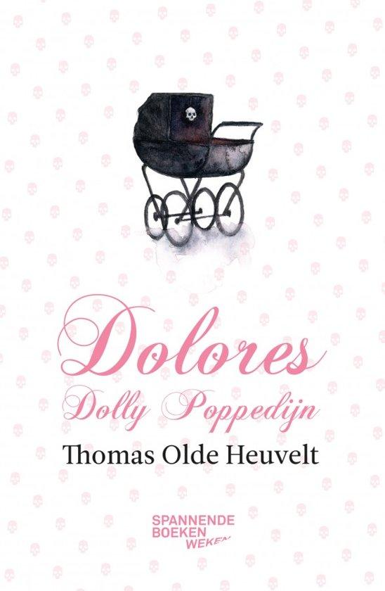 Image result for Dolores Dolly Poppedijn - Thomas Olde Heuvelt