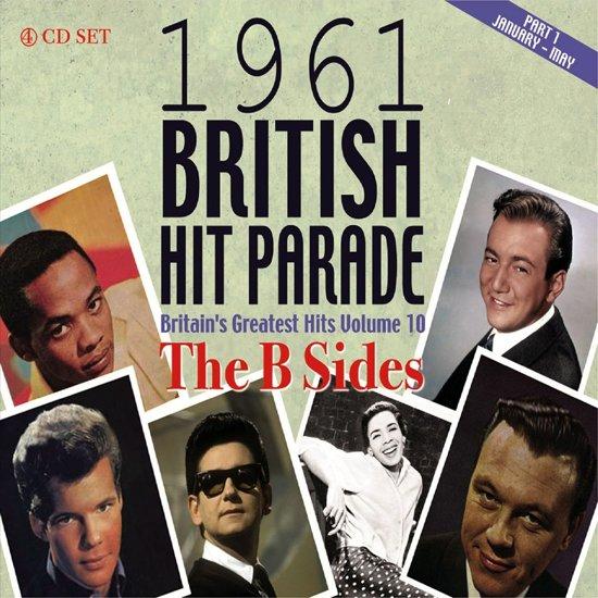 1961 British..B-Sides 1