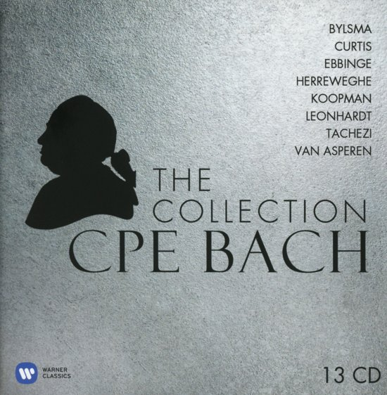 Cpe Bach Collection