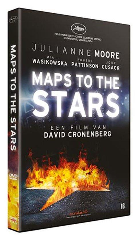 Afbeelding van Maps To The Stars