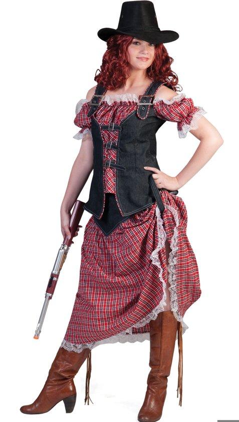 Carnavalskleding Dames Maat 48.Top Honderd Zoekterm Cowgirl Verkleedkleding Dames