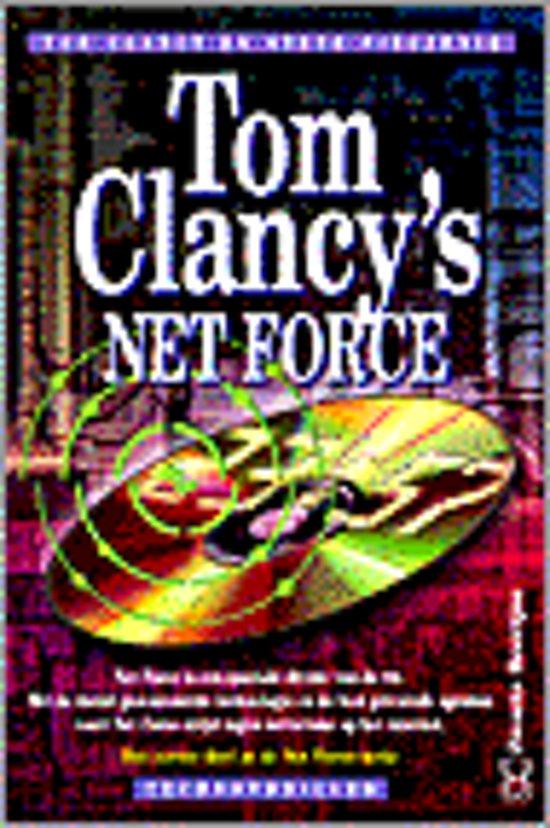 Tom Clancy'S Net Force - Tom Clancy pdf epub