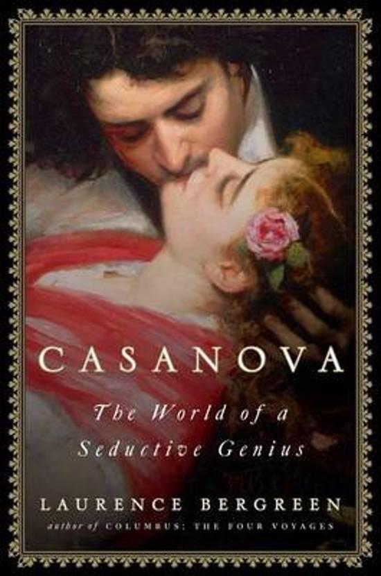 Dating Casanova