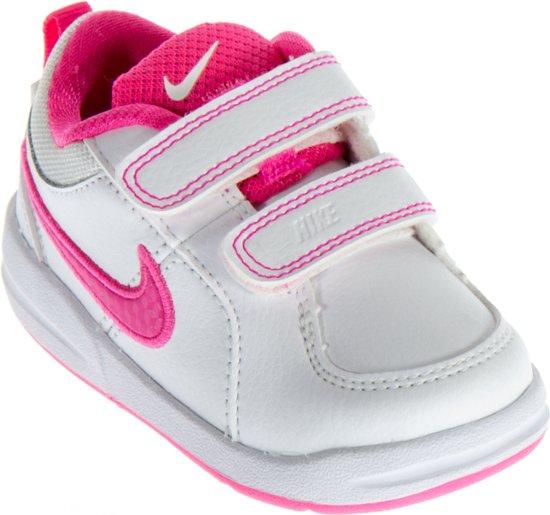 huge discount 89114 61f86 Nike Pico 4 Sneakers - Maat 27 - Meisjes - witroze