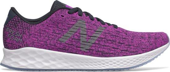 New Balance WZAN Sportschoenen Dames - Purple - Maat 37.5
