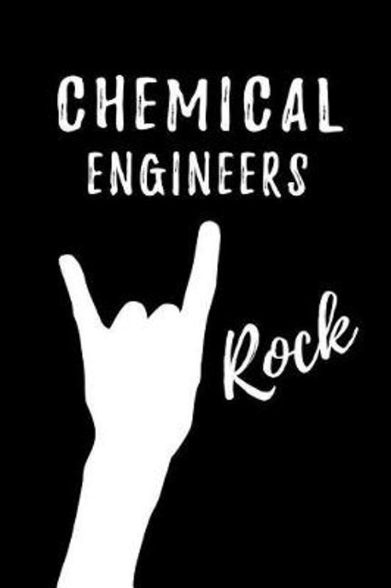 Chemical Engineers Rock