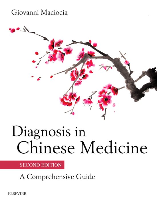 Bol Diagnosis In Chinese Medicine Giovanni Maciocia
