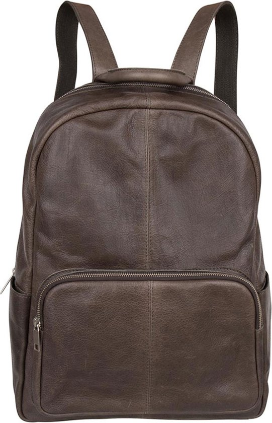 772ef7ec60f bol.com | Cowboysbag Backpack Mason 15 Storm Grey 2117