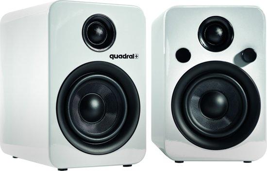Quadral Breeze XL Wit