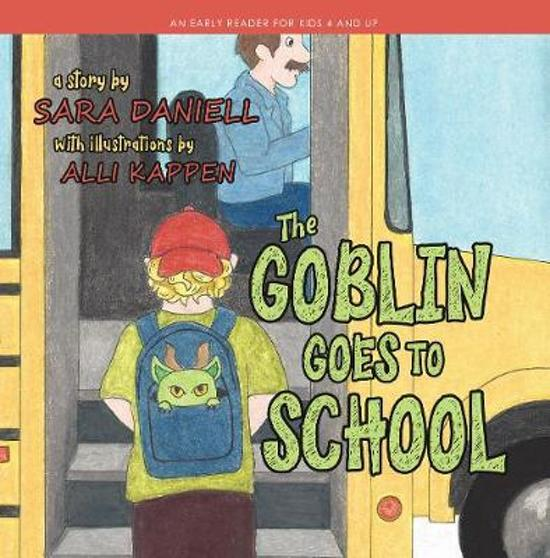 The Goblin Goes to School