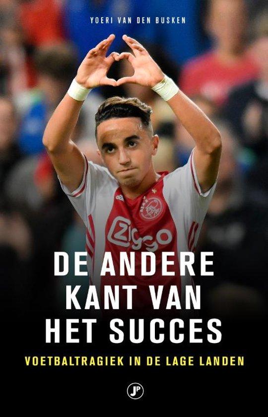 De andere kant van het succes