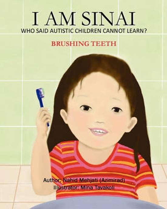 I Am Sinai, Who Said Autistic Children Cannot Learn?