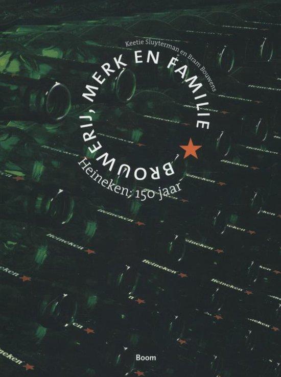 Boek cover Heineken: 150 jaar van Keetie Sluyterman (Paperback)