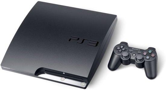 Afbeelding van PlayStation 3 Slim - 120 GB - Refurbished