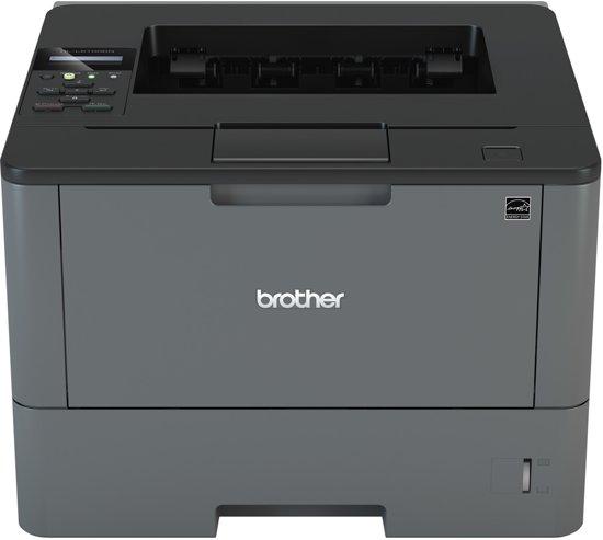 Brother HL-L5100DN - laserprinter