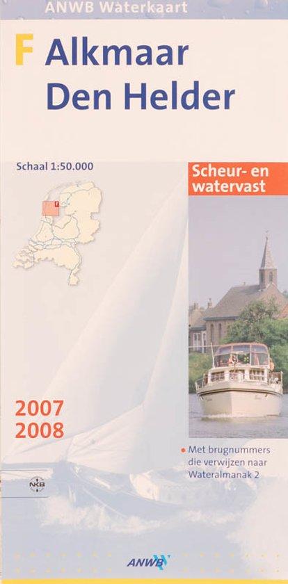 Alkmaar/Den Helder Wak F 2007/2008