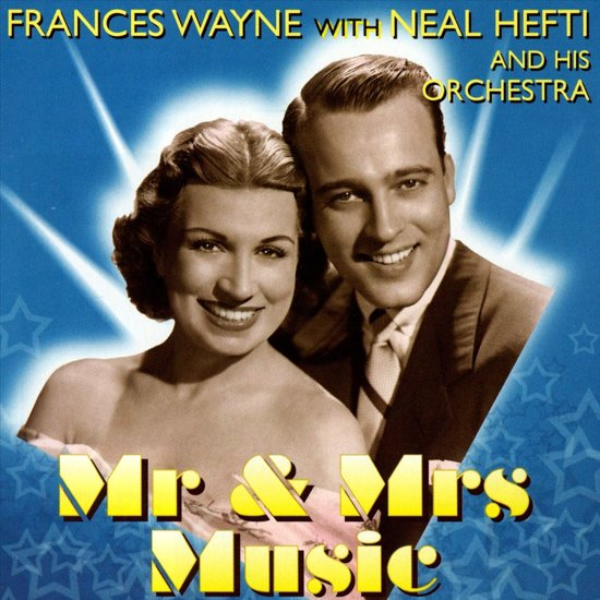 Mr. and Mrs. Music