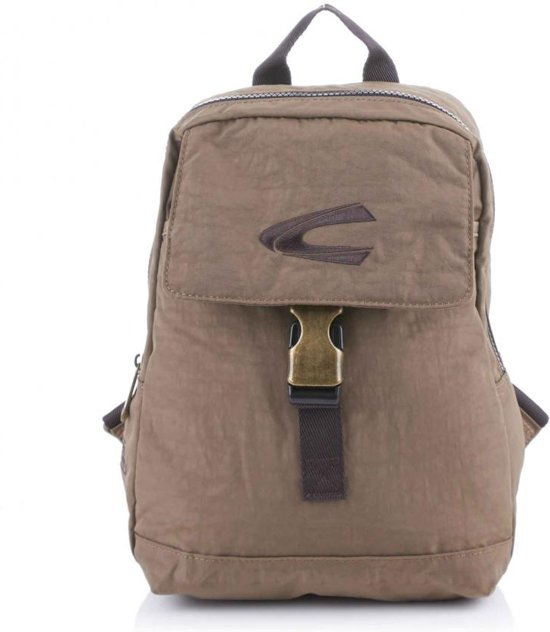 Camel Active Journey backpack 224 sand