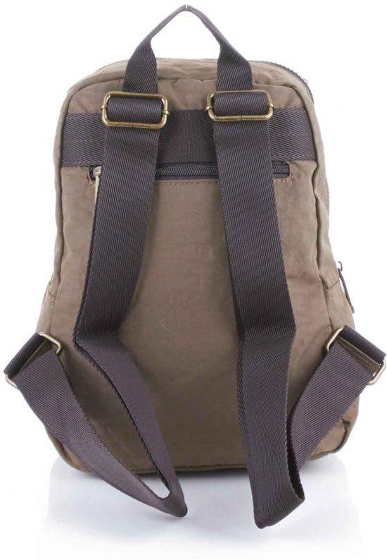 Active Camel 224 Journey Backpack Sand K1JTclF