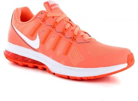 on sale a1c6a 35a7f Nike Air Max Dynasty Sneakers Dames - oranje - Maat 36.5