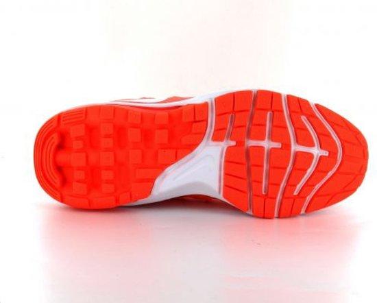 | Nike Air Max Dynasty Sneakers Dames oranje