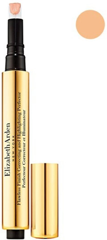 Tigi Elizabeth Arden Flawless Finish Correcting and Highlighting Perfector 02