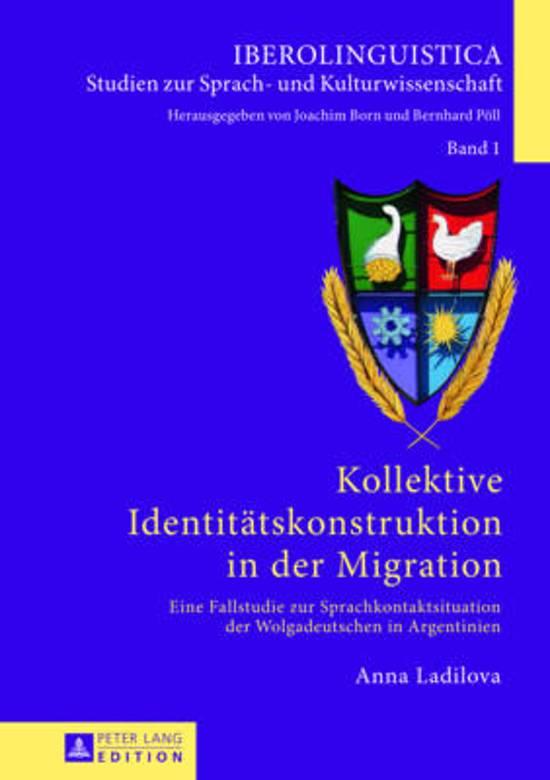 Kollektive Identitaetskonstruktion in Der Migration