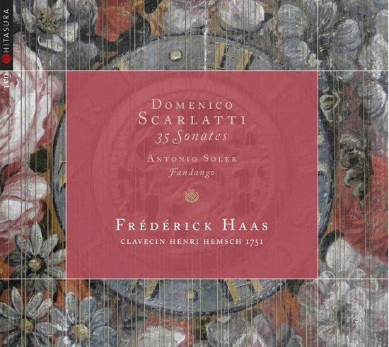 Domenico Scarlatti 35 Sonates