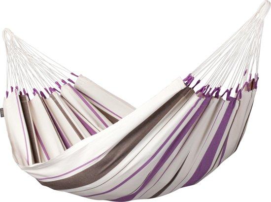 Hangmat 'Caribena' paars