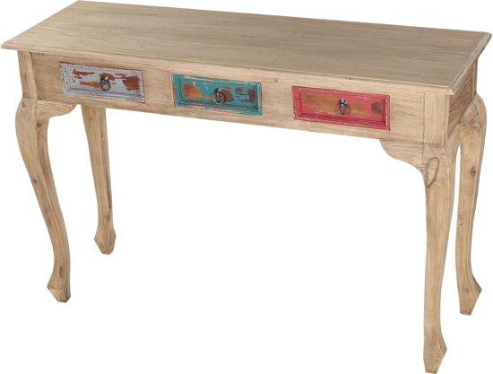 JJ Furniture   June Console Table