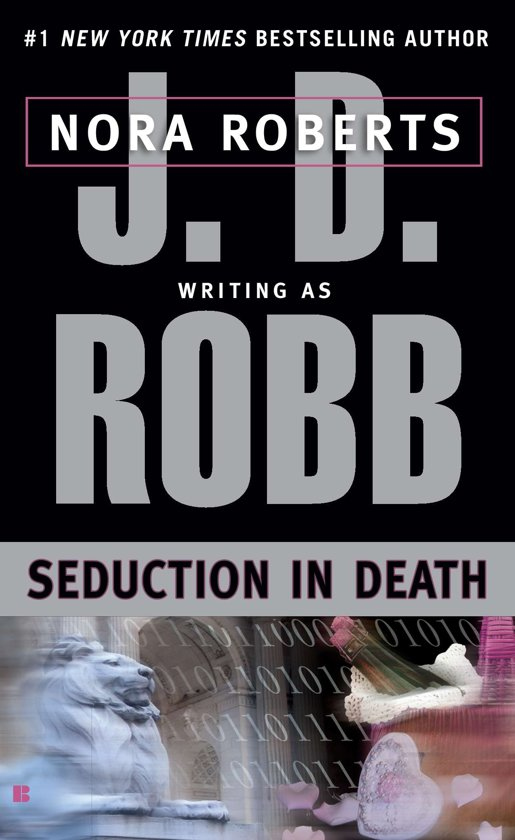 judgement in death robb j d