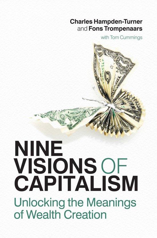 Nine visions of capitalism