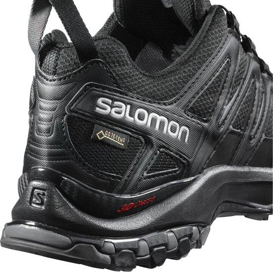 Pro 3d Salomon Heren Gtx® Magnet Black Wandelschoenen Xa Oq55SxwF