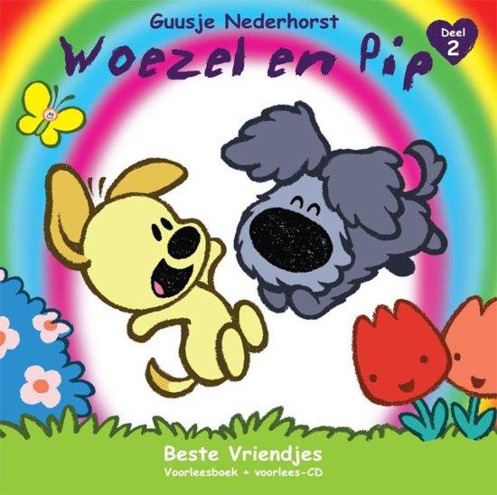 Welp bol.com   Woezel en Pip Beste Vriendjes deel 2, Guusje Nederhorst TM-95