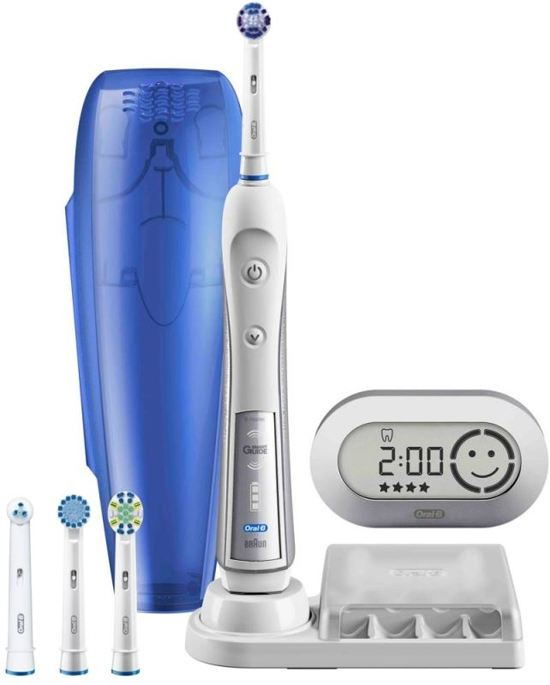 oral b triumph 5000 smartguide. Black Bedroom Furniture Sets. Home Design Ideas