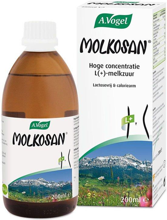 A.Vogel - 200 ml - Molkosan