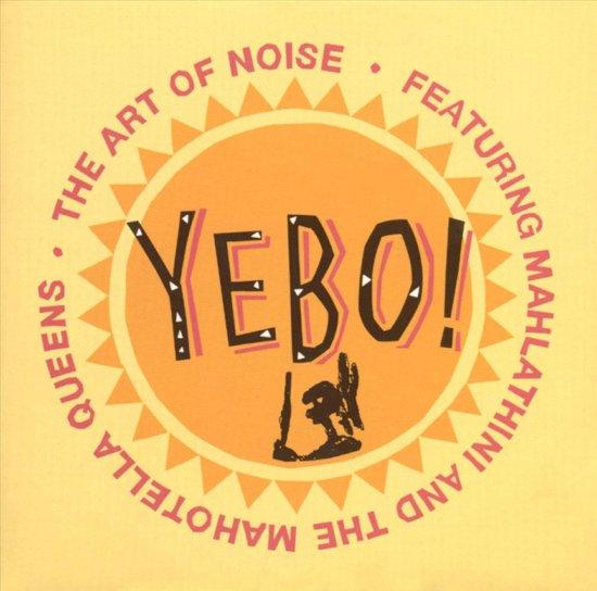 Yebo!