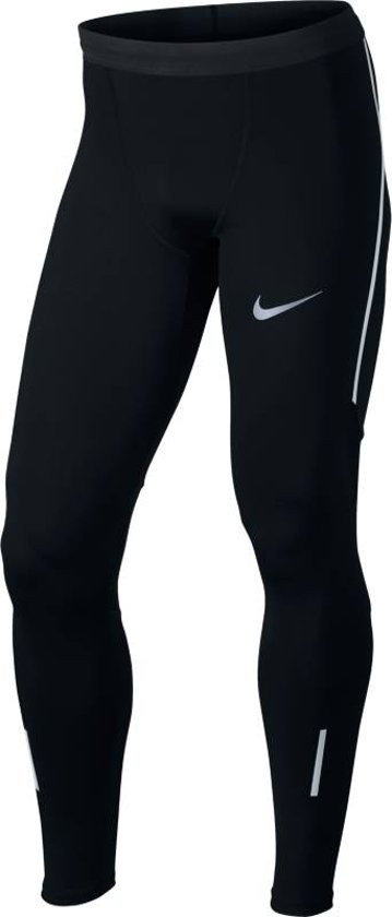 Heren Sportlegging.Bol Com Nike Power Tech Tight Sportlegging Heren Black