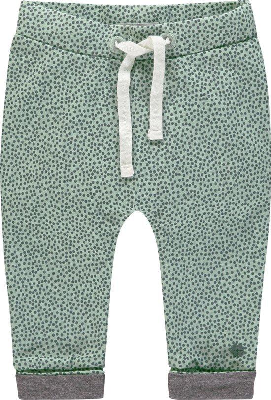 Noppies Gift Set(3delig) Unisex Vest Tweezijdig, Broekje en shirt Mint- Maat 56