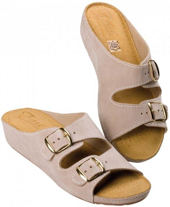 ComfortTrends Slippers Instapper Dames - Maat 41